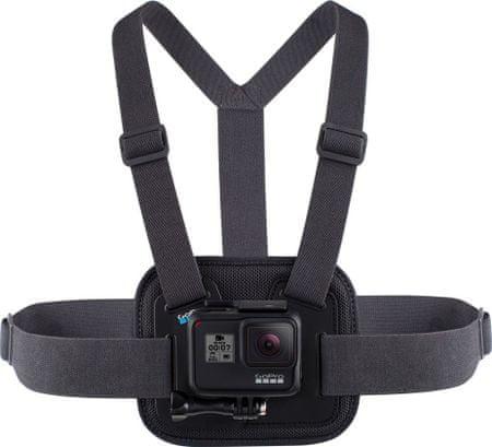 GoPro pojas GoPro Chesty (AGCHM-001)