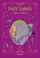 Astnerová Lucy: Polly Zubatá 2 - Sloní nadělení