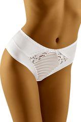 Wolbar Dámske nohavičky Eco-Ka white