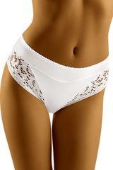 Wolbar Dámske nohavičky Eco-Sa white