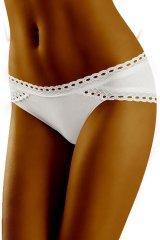 Wolbar Dámske nohavičky Eco-Ni white