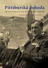Mulík Peter: Pittsburská dohoda