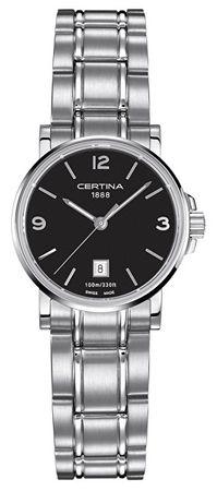 Certina HERITAGE COLLECTION - DS Caimano Lady - Quartz C017.210.11.057.00