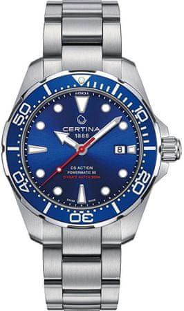 Certina AQUA COLLECTION - DS ACTION Diver - Automatic C032.407.11.041.00