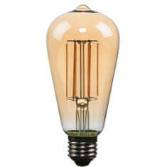 Butlers LED Dekorační žárovka ST 64