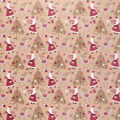 Butlers Balicí papír Santa