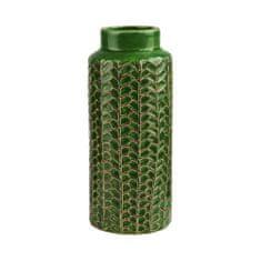 Butlers Váza 20 cm - zelená