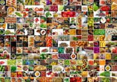 Grafika Kitchen in color 0377 1000 dielikov