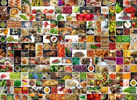 Grafika Puzzle 2000 dílků Kitchen in Color