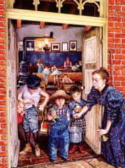 SunsOut Puzzle 1000 dílků Susan Brabeau - Her Little Rascals