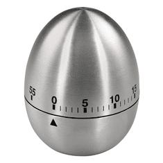 Hama Xavax Rozsdamentes konyhai időzítő óra