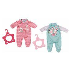 Baby Annabell Bodi ružičaste boje