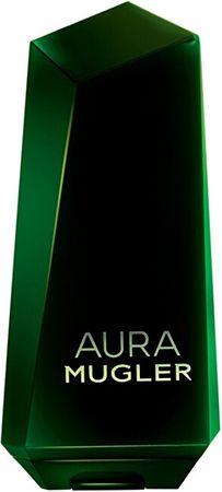 Thierry Mugler Aura Mugler - sprchové mléko 200 ml