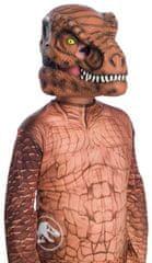 Rubie's Maska - pohyblivá čeľusť: T-Rex