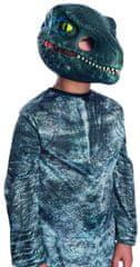 Rubie's Maska - pohyblivá čeľusť: Velociraptor
