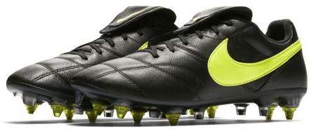 Nike čevlji za nogomet Premier Ii Sg-Pro Ac, 42, črno rumeni