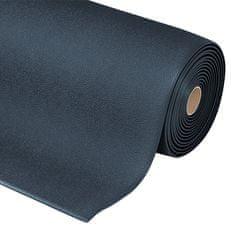 Černá ESD protiskluzová rohož Cushion Stat - 91 cm a 0,94 cm