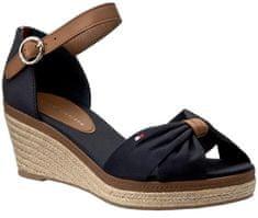 Tommy Hilfiger Damskie sandały E1285LBA 40D FW0FW00906-403