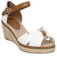 Tommy Hilfiger Dámské sandále Iconic Elba FW0FW00906-121