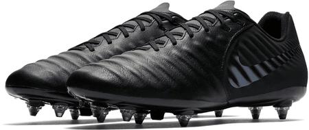 Nike buty piłkarskie męskie Legend 7 Academy Sg Czarne 42
