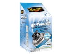 Meguiar's Air Re-Fresher Odor Eliminator - Summer Breeze Scent - čistič klimatizace + pohlcovač pachů + osvěžovač vzduchu