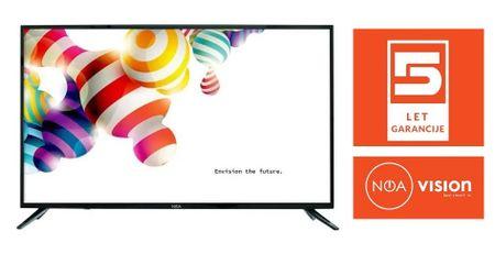 NOA UHD TV prijemnik Vision N55LUSB Smart