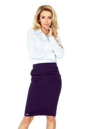 Morimia Női szoknya 001-2, sötét kék, XS