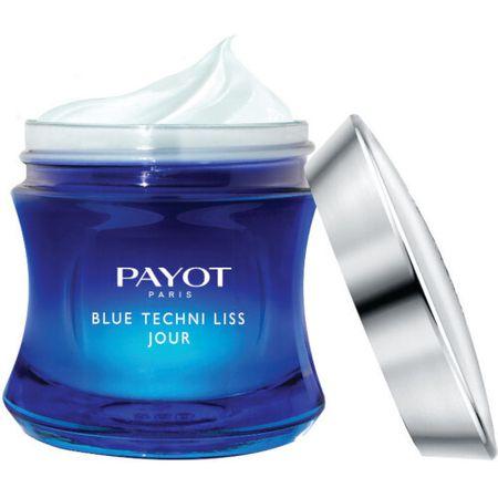 Payot Denný krém so štítom proti modrému svetlu Blue Techni Liss Jour (Chrono- Smoothing Cream) 50 ml