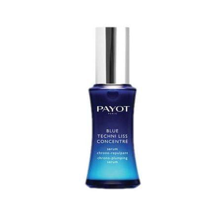 Payot Wygładzające serum z osłoną przed niebieskim światłem Blue Techni Liss Concentre (Chrono-Plumping Se