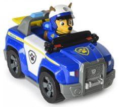 Spin Master Paw Patrol vozidlo Chase patrol cruiser