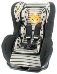 Nania fotelik samochodowy Cosmo SP Aminals, 0-18 kg