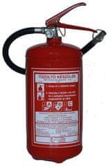 Hastex Poroltó készülék 4 kg - P 4Te