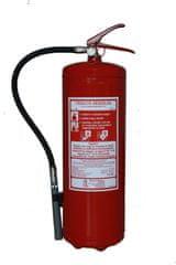 Hastex Hab tűzoltó készülék - VP 9 TNC – Antikor