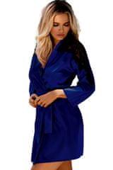 DKaren Szlafrok damski Marion dark blue