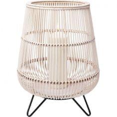 KARE Lucerna Bamboo 47 cm - přírodní