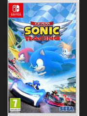 Team Sonic Racing (SWITCH)