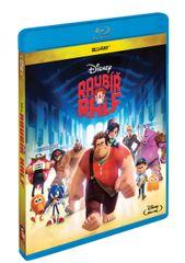 Raubíř Ralf - Blu-ray