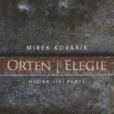 Kovářík Mirek: Orten: Elegie - CD