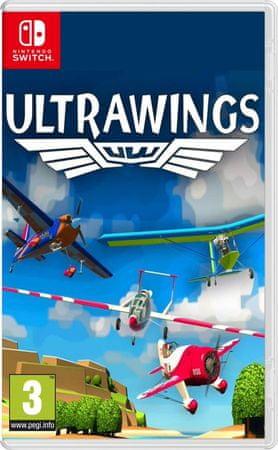 Perpetual igra Ultrawings (Switch)