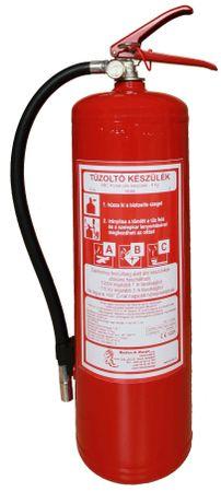 Hastex Poroltó készülék 6 kg - P6Te