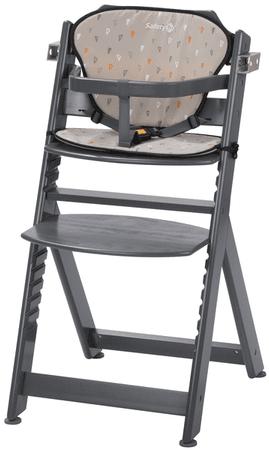 Safety 1st krzesełko do karmienia Timba Warm Grey