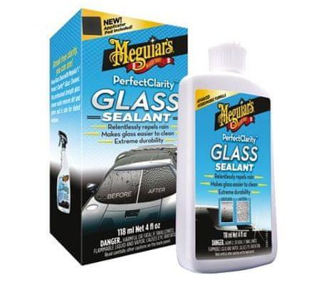 Meguiar's premaz za steklo, 118 ml