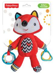 Fisher-Price Moje první hračka liška
