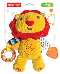 Fisher-Price Moje první hračka lev