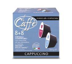 CAFFÉ CORSINI Cappuccino 16 kapsúl