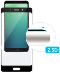 Fixed Ochranné tvrdené sklo Full-Cover pre Xiaomi Redmi Note 7/7 Pro FIXGFA-394-BK, čierne