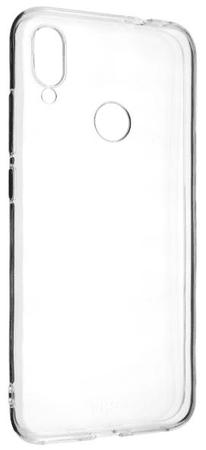 Fixed TPU gelové pouzdro pro Xiaomi Redmi Note 7 / 7 Pro,FIXTCC-394