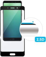 Fixed ochronne szkło hartowane Full-Cover do Huawei Y6 (2019) FIXGFA-395-BK, czarne