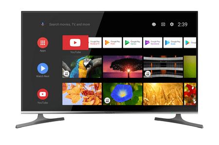 TESLA 4K TV prijamnik 55S903SUS Android