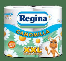 Regina toaletni papir Camom XXL 4/1 3, slojni 301 listni